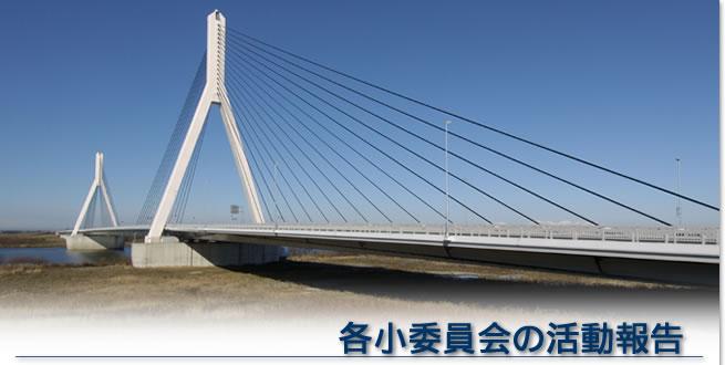 各小委員会の活動報告|北海道土木技術会 鋼道路橋研究委員会